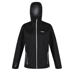 Regatta Tarvos III Soft Shell Jacket Women black